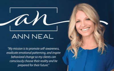 Book Ann Neal for Speaking Engagement